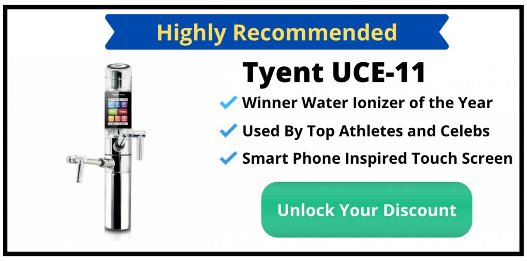 Best Tyent Ionizers