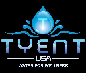 tyent water usa