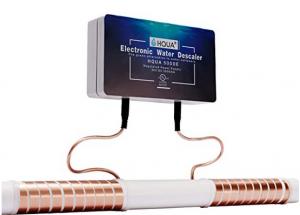 HQUA 5000E Electronic Water Descaler